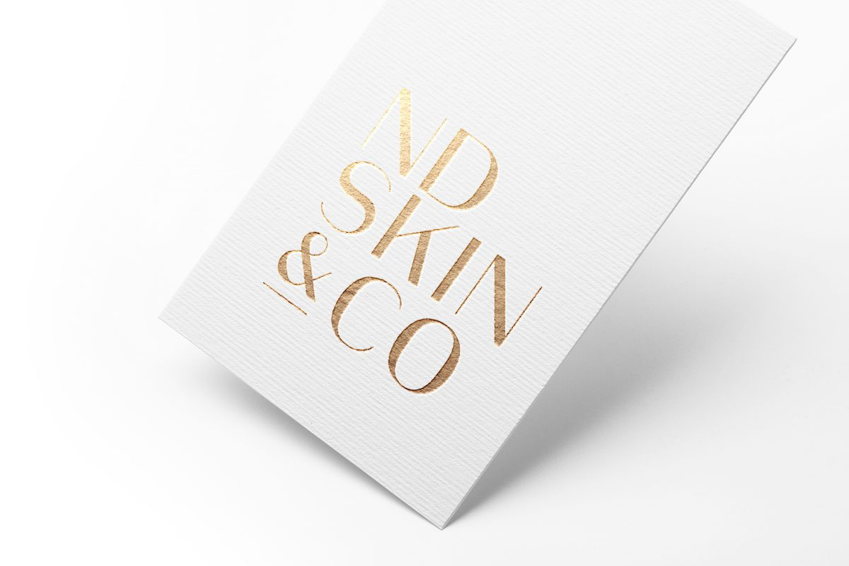 ND Skin & Co by Bolder Creative