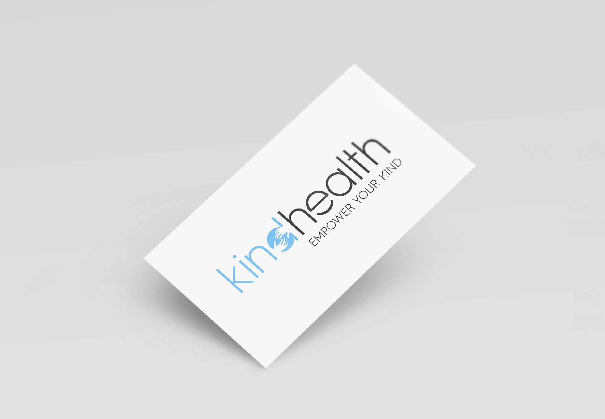 Kind Health © Bolder Creative
