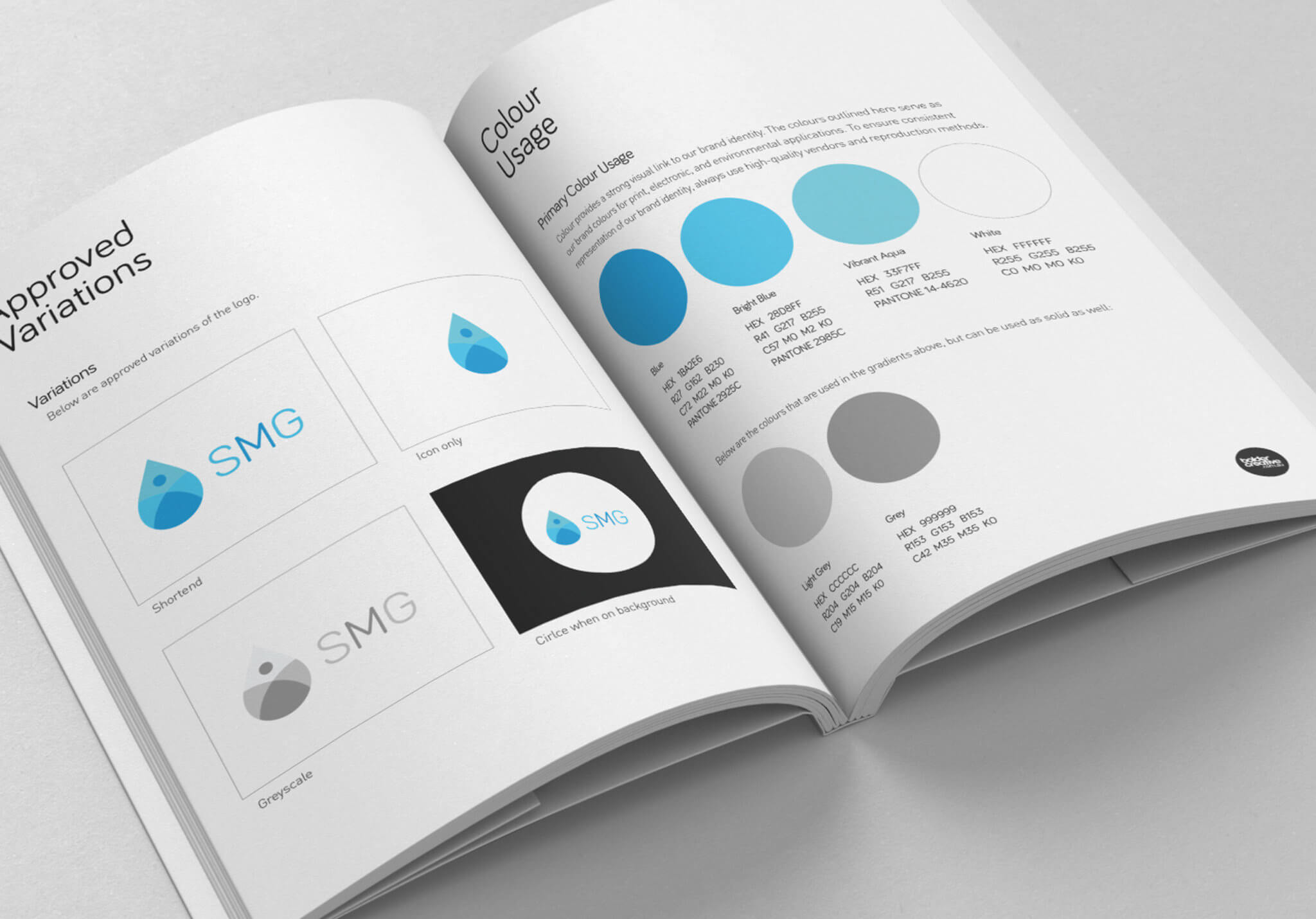 Spring Medical Group_Identity and Branding_Guidelines